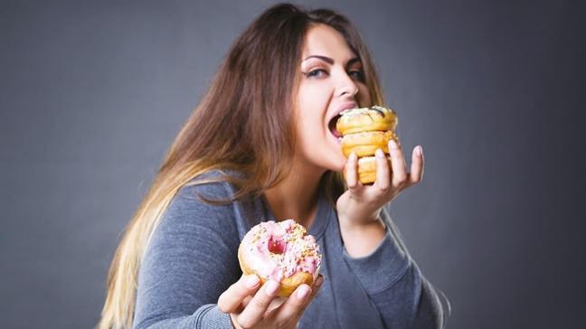 Obezite riskli bir hastalık