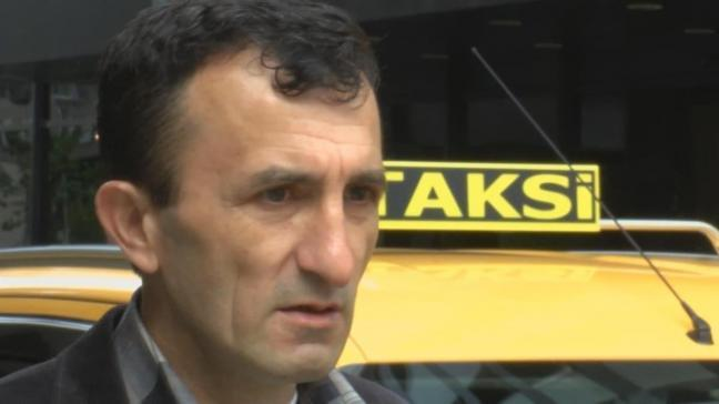 Taksicinin aracına aldığı kişiler hırsız çıkınca 52 gün tutuklu kaldı