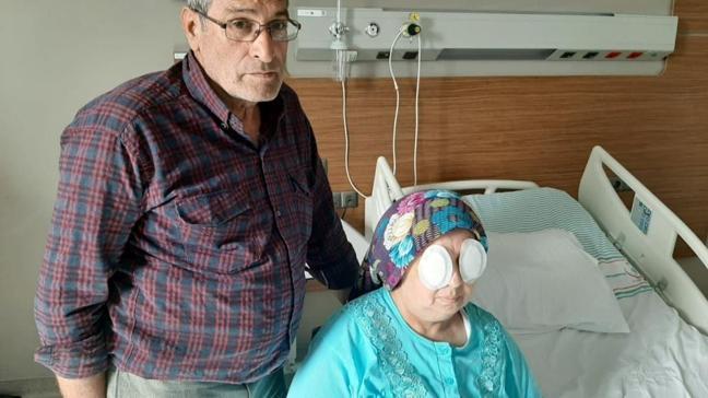 Ruh sağlığı hastanesinde akılalmaz olay: Arkadaşının gözünü oydu