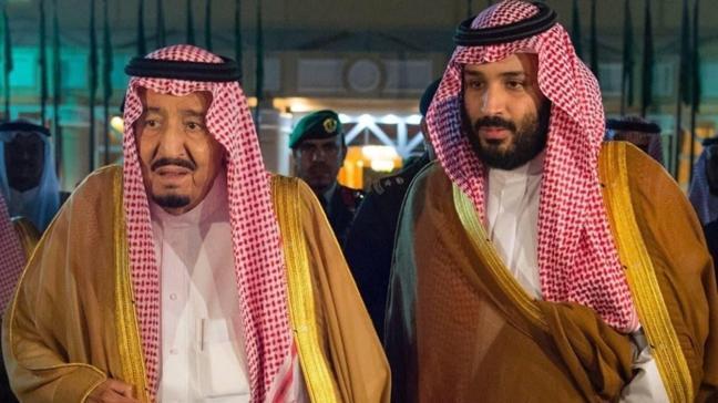 Gücünü pekiştirmek için harekete geçti! Prens Selman'ın emriyle tutuklandılar