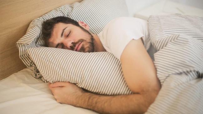 Türk insanının uyku düzeni belli oldu