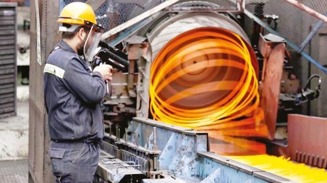 1 milyar $'lık 'çelik' yatırım