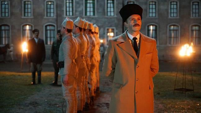 TRT'den yeni dizi... 'Ya İstiklal Ya Ölüm'