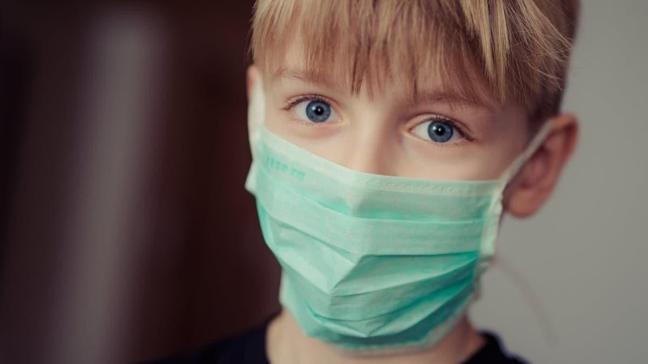Çocuklar 'gizli koronavirüs' taşıyıcısı olabilir! Sonuçlar pozitif çıktı!