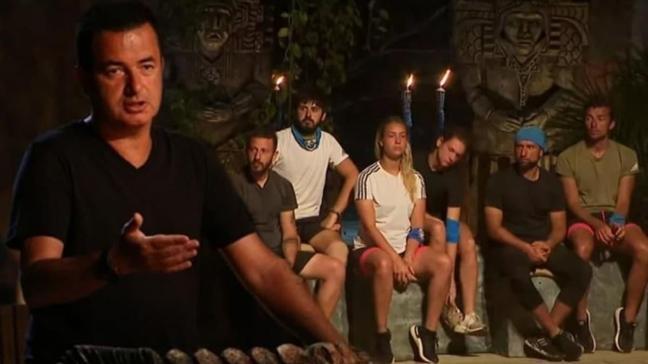 """Acun Ilıcalı'dan Survivor kararı! Adaya yeni yarışmacı gelemeyecek mi"""""""