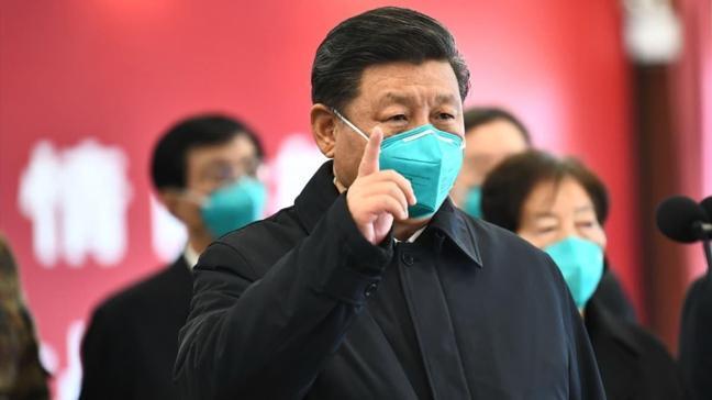 Çin'den koronavirüs kararı: Yabancıların ülkeye girişi yasaklandı