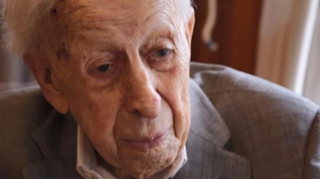 102 yıl önceki salgından kurtulan adam koronavirüs için uyardı: Bazıları bu da geçecek diyor ama...