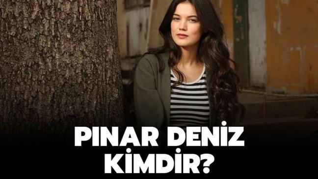 """Pınar Deniz kimdir, nerelidir"""""""