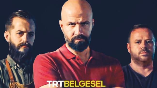 Okçuluk tarihi TRT Belgesel'de