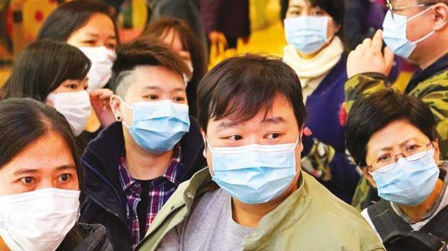 Çin'de 1541 kişi süper taşıyıcı