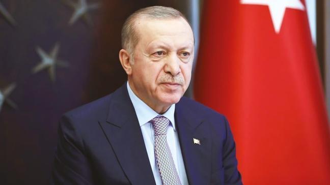 Başkan Erdoğan: Siyasi hesap yapanı vicdanlar unutmaz