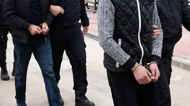 Sosyal medyada provokatif koronavirüs paylaşımı yaptığı belirlenen 616 şüpheli şahıstan 229'u yakalandı