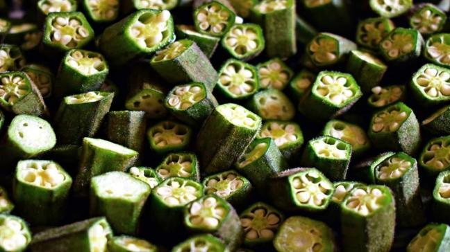 Astım hastalığına doğal şifa kaynağı: Bamya tohumu