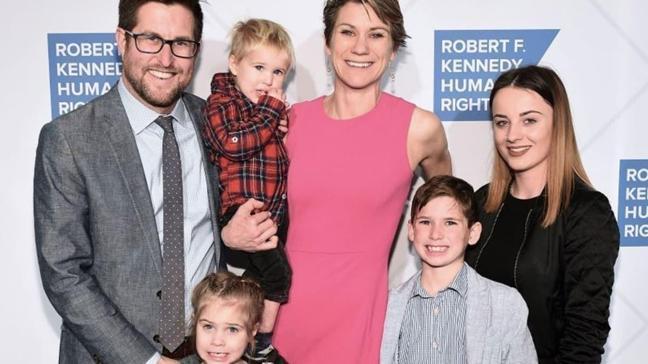 Felaketler Kennedy ailesinin peşinde... Ölü bulundular!