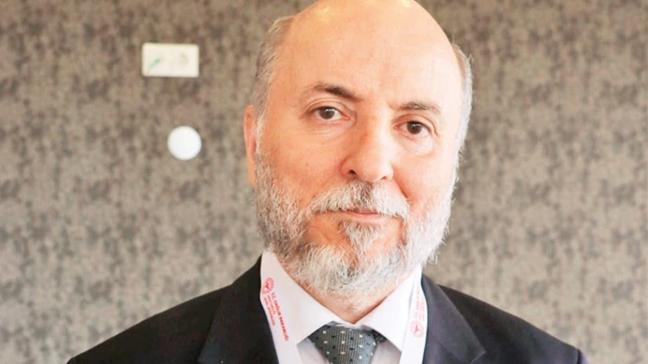 Bilim Kurulu'nun yeni üyesi Prof. Dr. Mustafa Öztürk: Koronavirüse karşı kendi modelimiz olacak