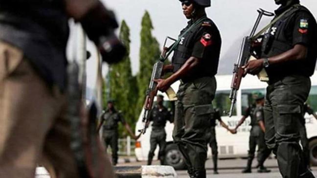 Nijerya'da çatışma! Çok sayıda ölü var