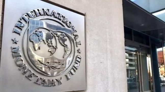 Güney Afrika Cumhuriyeti IMF'den kredi almayı reddetti