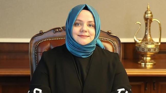 Bakan Zümrüt Selçuk'tan kısa çalışma ödeneği ve sosyal yardım açıklaması