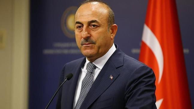 Bakan Çavuşoğlu duyurdu: Salgınla mücadele konusundaki Ortak Bildiri'yi kabul ettik