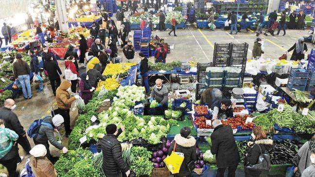 Korona 'can pazarı'!