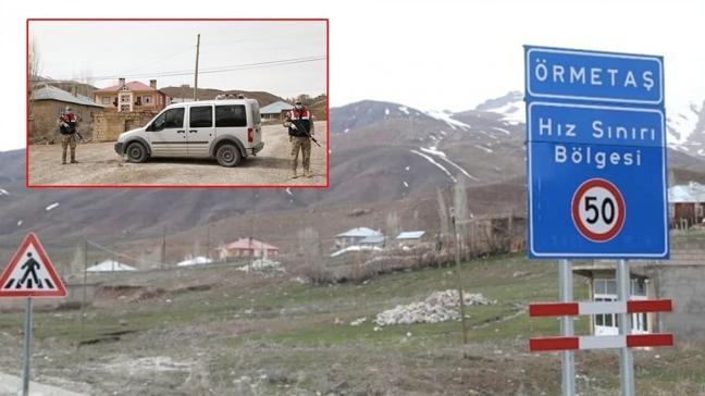 Van'da Kovid-19 hastasını gizleyen muhtar açığa alındı, hastaları bildiren muhtar ise ödüllendirildi