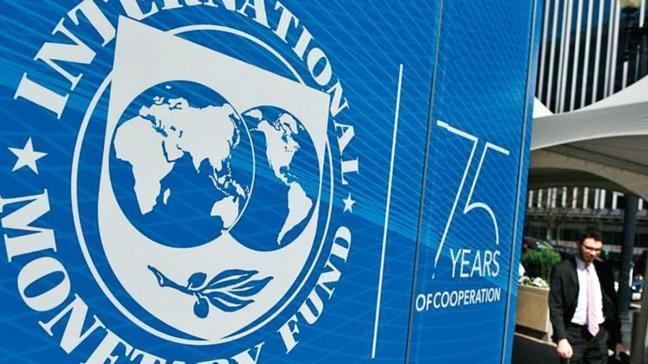IMF'den manidar Türkiye tahmini