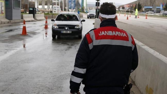 Şehirler arası seyahat yasağı 15 gün uzatıldı