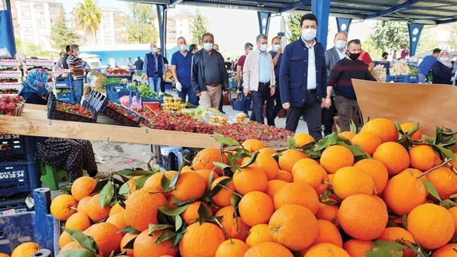 Ramazan sofralarında koronavirüs zammına dikkat