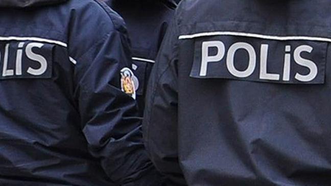 Polisten çocuklara eve teslim tahliye