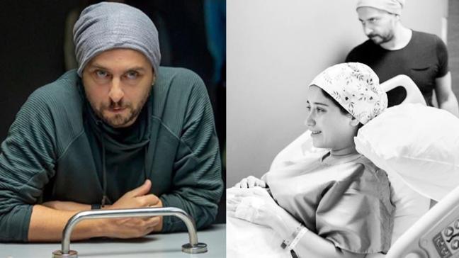 Hazal Kaya'dan eşi Ali Atay'a romantik kutlama: İyi ki doğdun sevdiğim