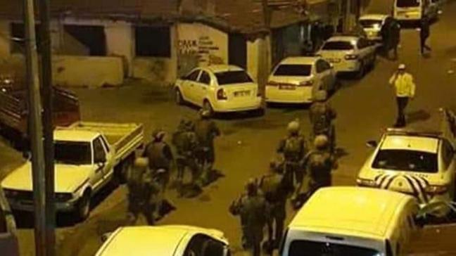 Tekirdağ'da tüfek ve tabancalarla çatışan iki gruba müdahale eden 2 polis yaralandı