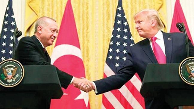 Başkan Erdoğan'dan Trump'a mektup: Umuyoruz ki Kongre ve ABD basını bu dayanışmayı kavrar
