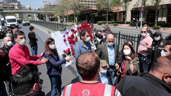 İzinsiz Taksim Meydanı'na yürümek isteyen DİSK hakkında İstanbul Valiliği'nden ilk açıklama geldi