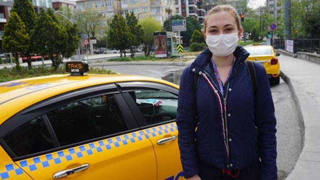 İstanbul Valiliği açıkladı! 300 taksi ücretsiz taşıyacak