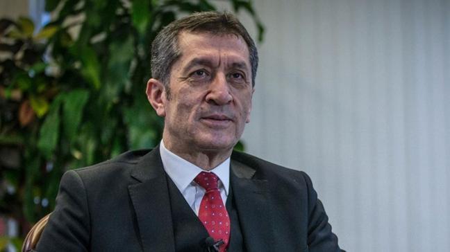 Milli Eğitim Bakanı Selçuk'tan son dakika LGS açıklaması