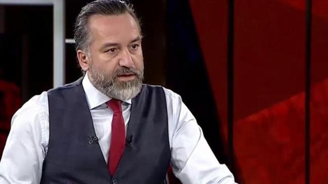 24 TV Genel Yayın Yönetmeni Çiçek, Fox TV ve Cumhuriyet Gazetesi'nin algı operasyonlarını değerlendirdi