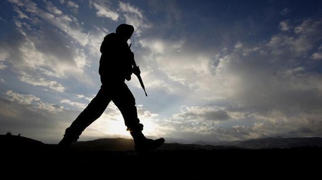Bitlis'te iki askerimiz şehit oldu