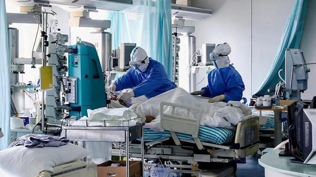 Rusya'da doktorların gizemli ölümü: Çalıştıkları hastanenin pencerelerinden düştüler