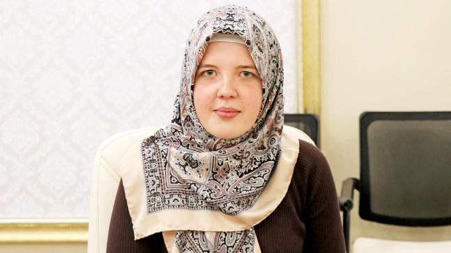 Ramazan'dan etkilenen Danimarkalı Müslüman oldu