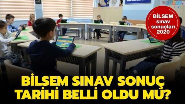 """BİLSEM sonuç tarihi ne zaman"""""""