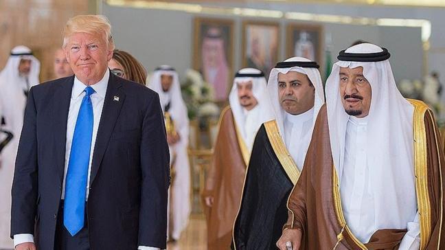 WSJ'nin 'Suudi Arabistan' iddialarına sessiz kalan ABD'den sürpriz görüşme
