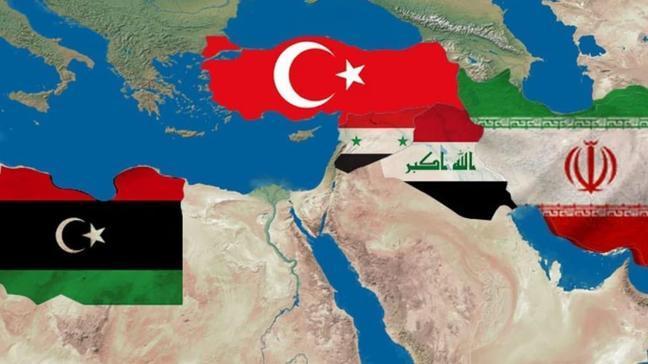 """Türkiye'nin kriz diplomasisi Ortadoğu'ya ne getirir"""""""