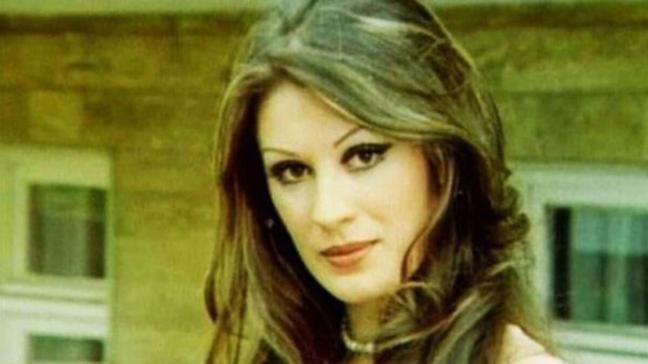 """Gülşen Bubikoğlu kimdir, nereli"""" Yeşilcam güzeli Gülşen Bubikoğlu kaç yaşında"""" Hayatı ve filmleri haberimizde..."""