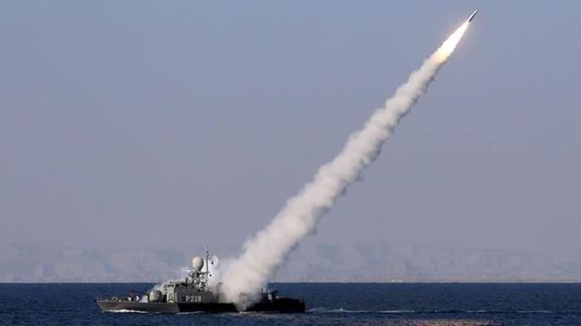 Son dakika haberi... İran medyası: İran donanması Basra Körfezi'nde yanlışlıkla kendi gemisini vurdu