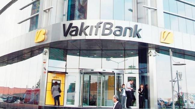 TVF, VakıfBank'a yeni hissedar oldu