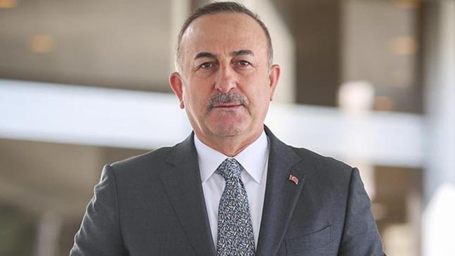 Bakan Çavuşoğlu: Bütüncül bir yaklaşımla Asya'daki mevcudiyetimizi artırmamız lazım
