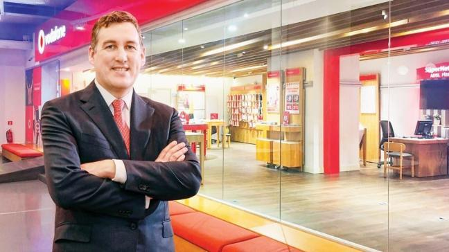 Vodafone'dan 1 yılda 1.7 milyar TL yatırım