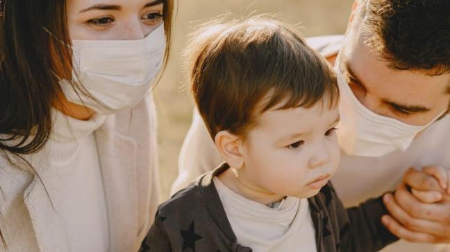 Prof. Dr. Ateş Kara: Çocuğa virüs ve maske konusunu korkutmadan anlatın