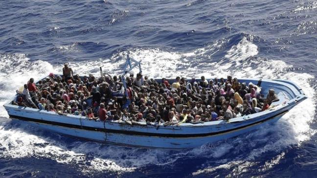 Kovid-19 salgını sırasında 12 bin düzensiz göçmen Etiyopya'ya geri döndü