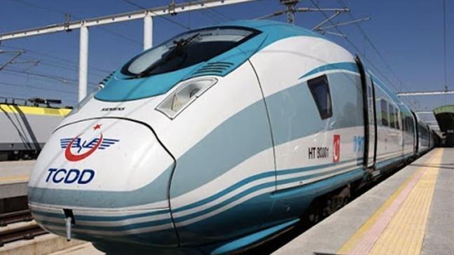 Hızlı tren seferleri 1 Haziran'da yeniden başlayacak